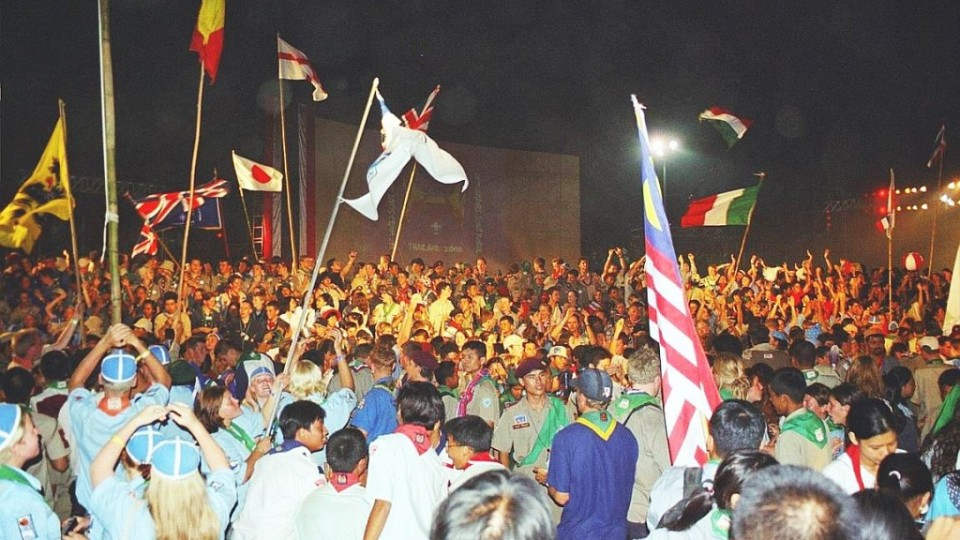 20th_World_Scout_Jamboree_closing_ceremony